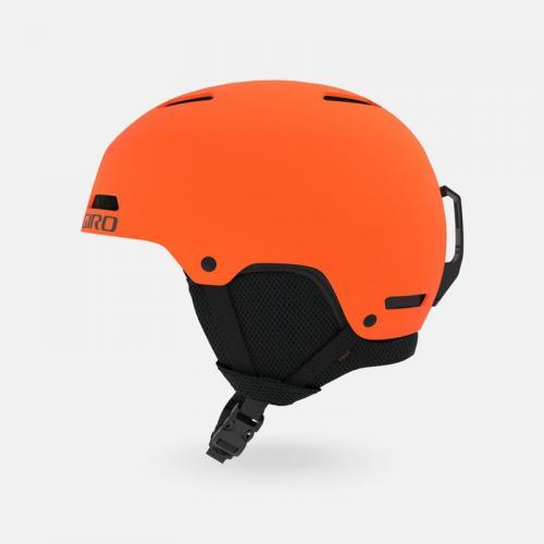 Giro Crue Mat Bright Orange 20/21