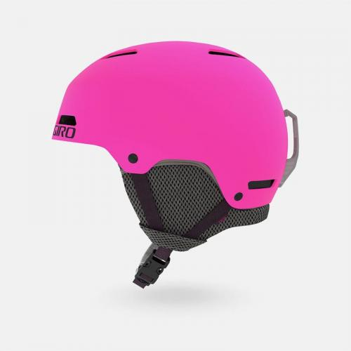 Giro Crue Mat Bright Pink 20/21