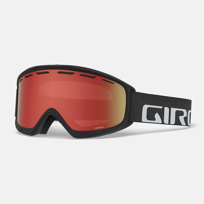 Giro Index Otg Black Wordmark 20/21