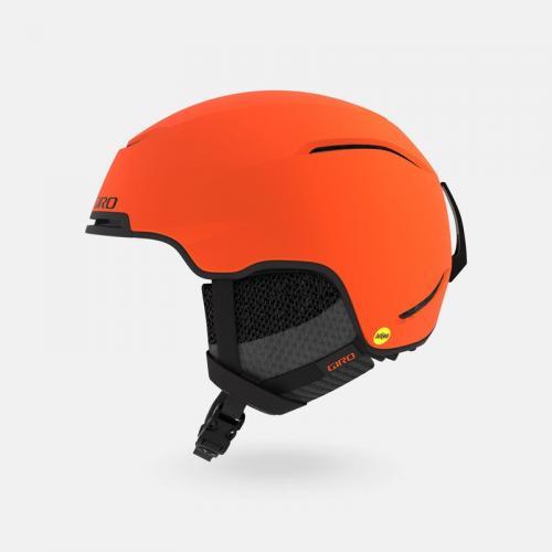Giro Jackson Mips Mat Bright Orange 20/21