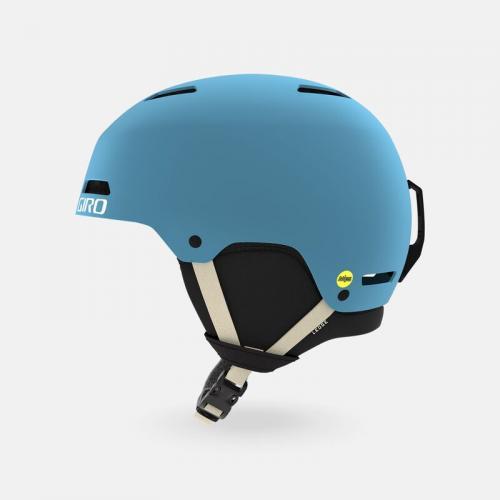 Giro Ledge Mips Fs Mat Powder Blue 20/21