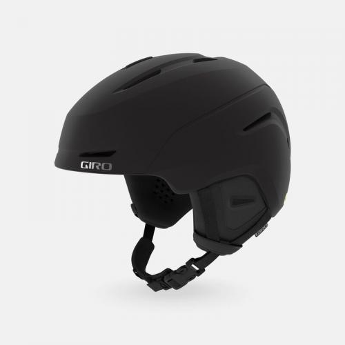 Giro Neo Mips Mat Black