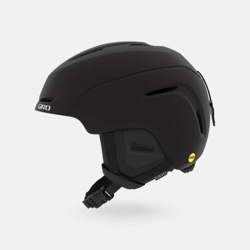 Giro Neo Mips Mat Black 20/21