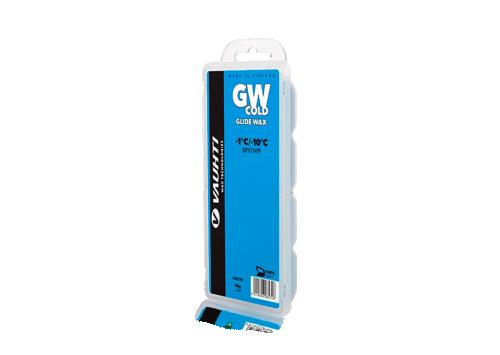 Vauhti Glide Wax Cold 90g