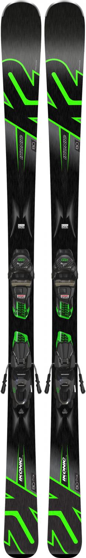 K2 Ikonic 80
