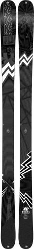 K2 Press 18/19  / Marker FDT 7