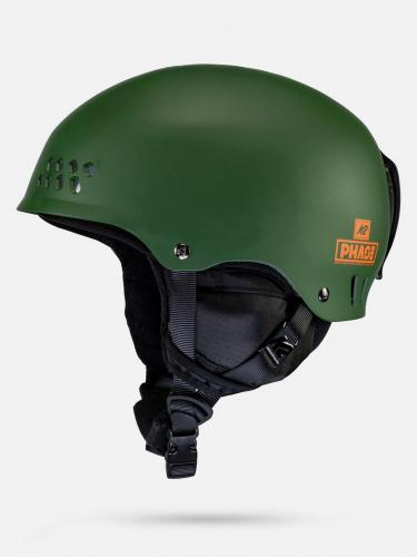 K2 Phase Pro Forest Green 20/21