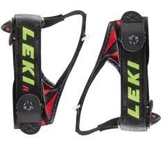 LEKI Trigger S Vario Strap Neo S/M/L