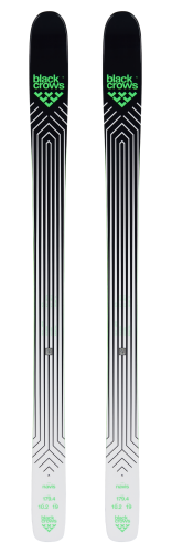 Black Crows Navis 19/20 / Marker Griffon 13