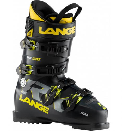 Lange Rx 120 (Black/Yellow) 2019/20