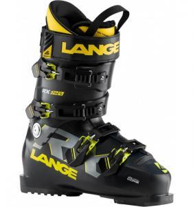 Lange Rx 120 (Black/Yellow) 2019/20