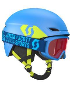 Scott Helmet Keeper 2 Goggle Jr Witty