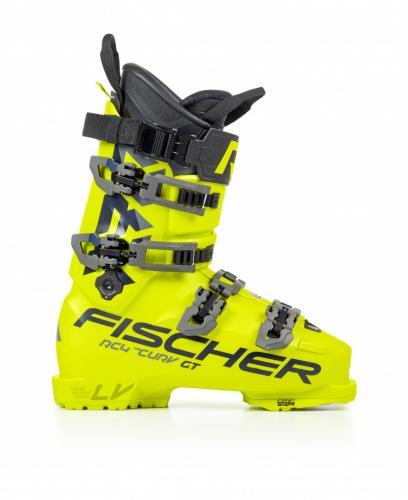Fischer Rc4 Curv Gt130 Va Gw 20/21