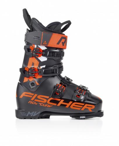 Fischer Rc4 Curv 120 Vacu Gw 20/21