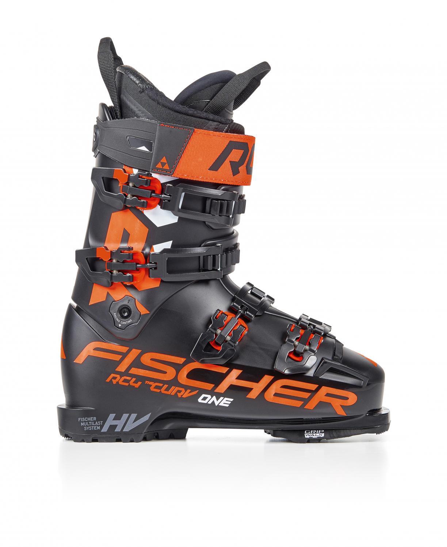 Fischer Rc4 Curv One 120 Gw 20/21