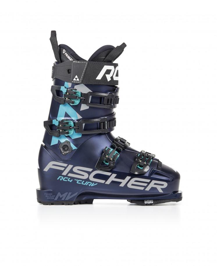 Fischer Rc4 Curv 105 Gw Ws 20/21