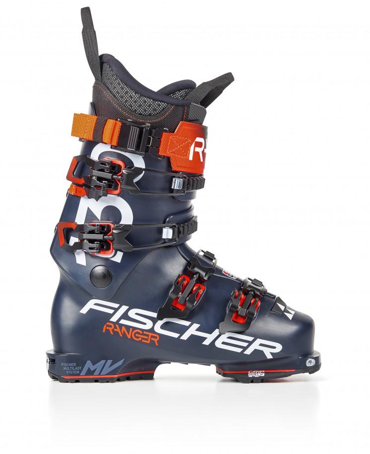 Fischer Ranger One130 Gw Dyn 20/21