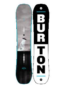 Burton Process Smalls 19/20 / Infidel