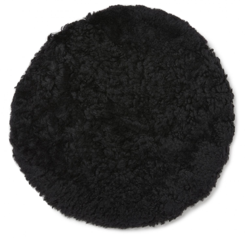 Curly Pad 34Ø - Black
