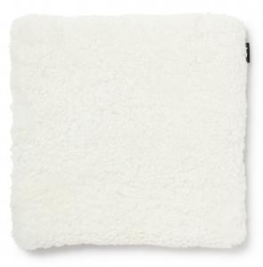 Curly Pad 45x45 - White