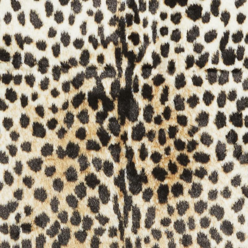 Leo Cowhide - Leopard