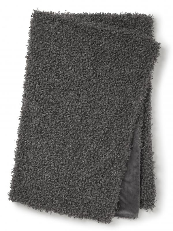 Ulli Decke - Grau
