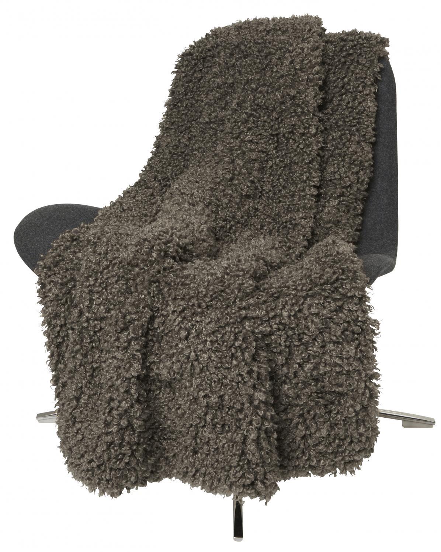 Ulli blanket - Nougat
