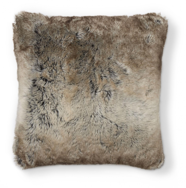 Cozy cushion cover - Nature Melange