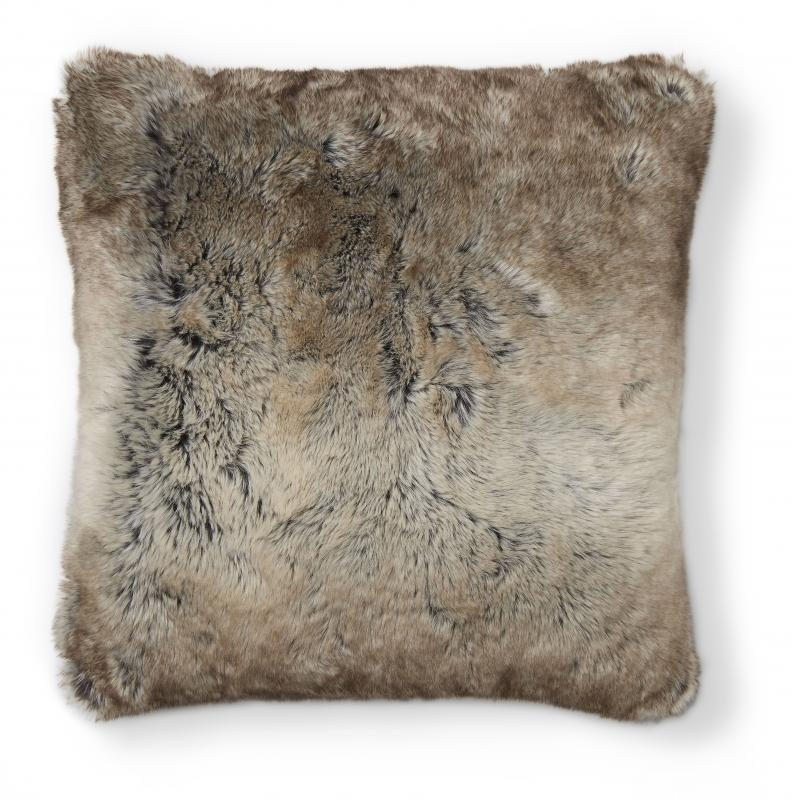 Cozy cushion cover - Nature Melange