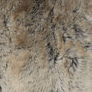 Cozy Kissenbezug - Natürlich Melange