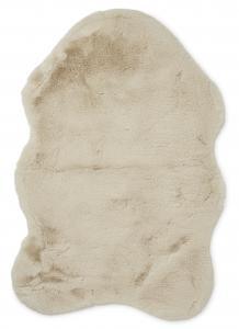 Fluffy Rug - Beige