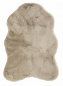 Fluffy Rug - Taupe