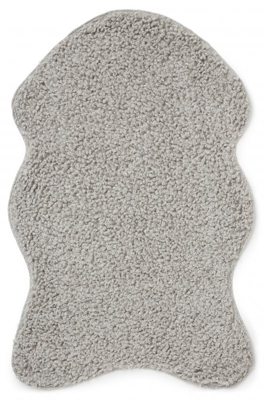 Ulli rug - Lightgrey