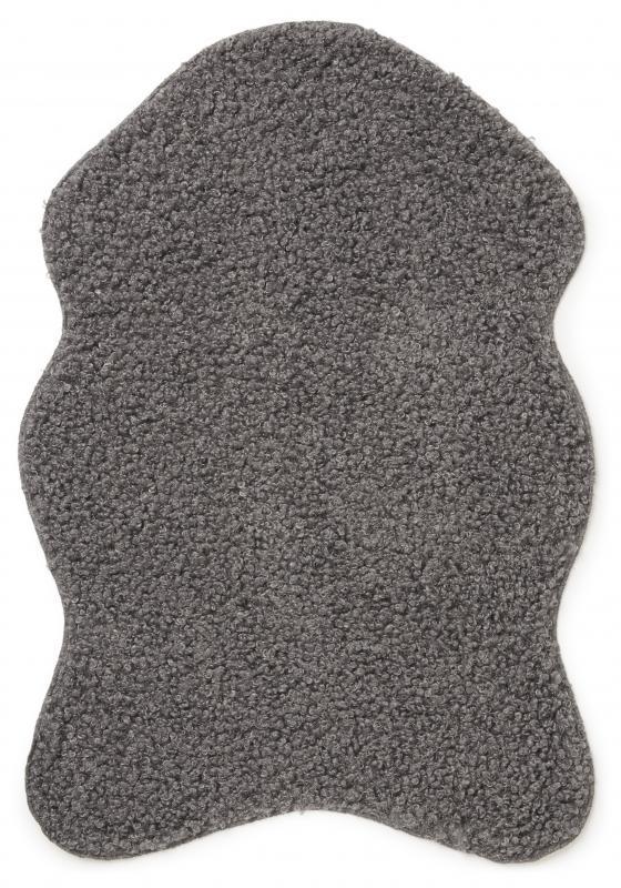 Ulli rug - Charcoal