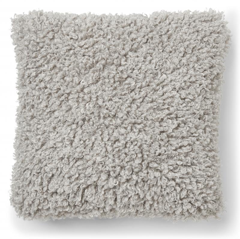Ulli cushion cover - Lightgrey