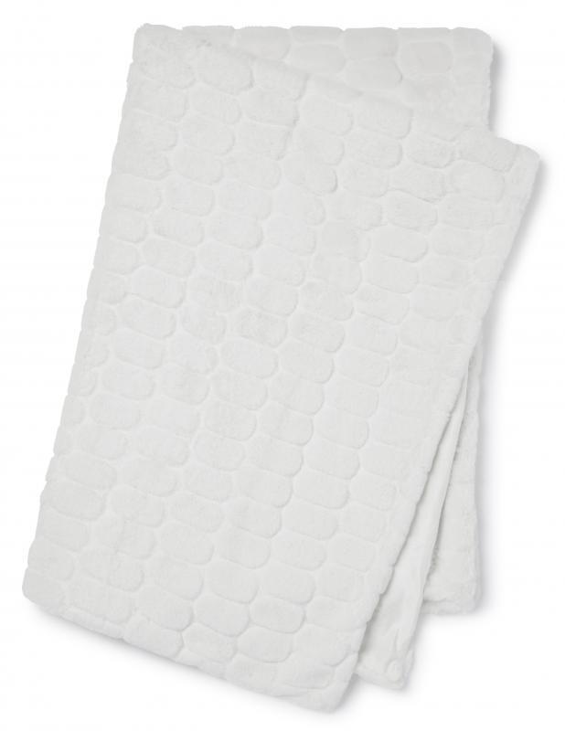 Bubble Blanket - Ivory