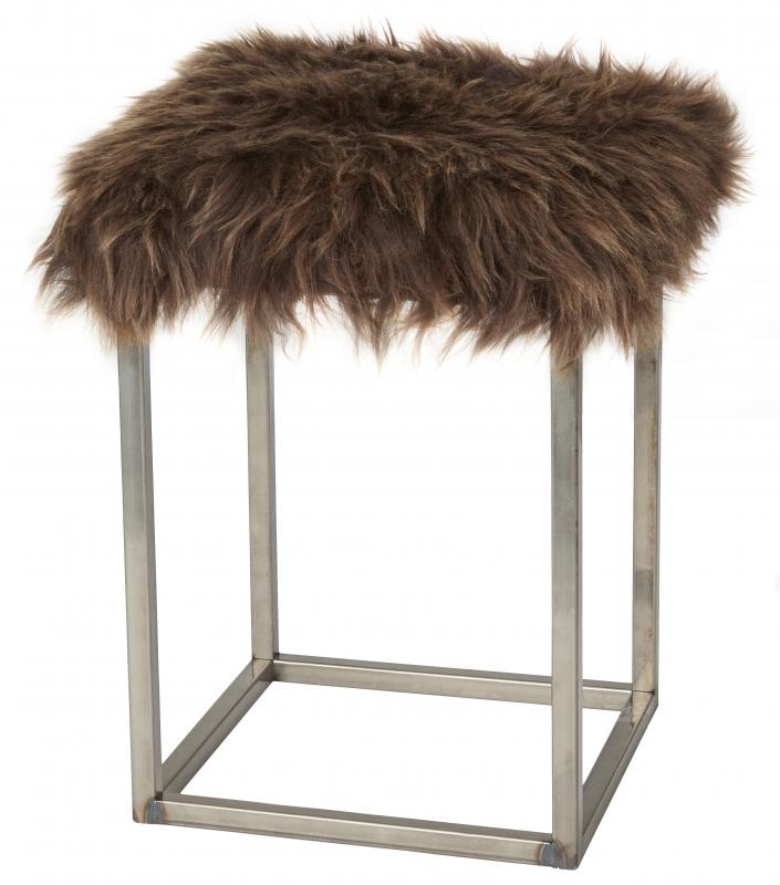 Palle S Gently Natural Brown/Steel