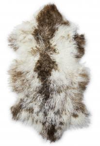 Shansi Tibetlamb - Natural Spotted