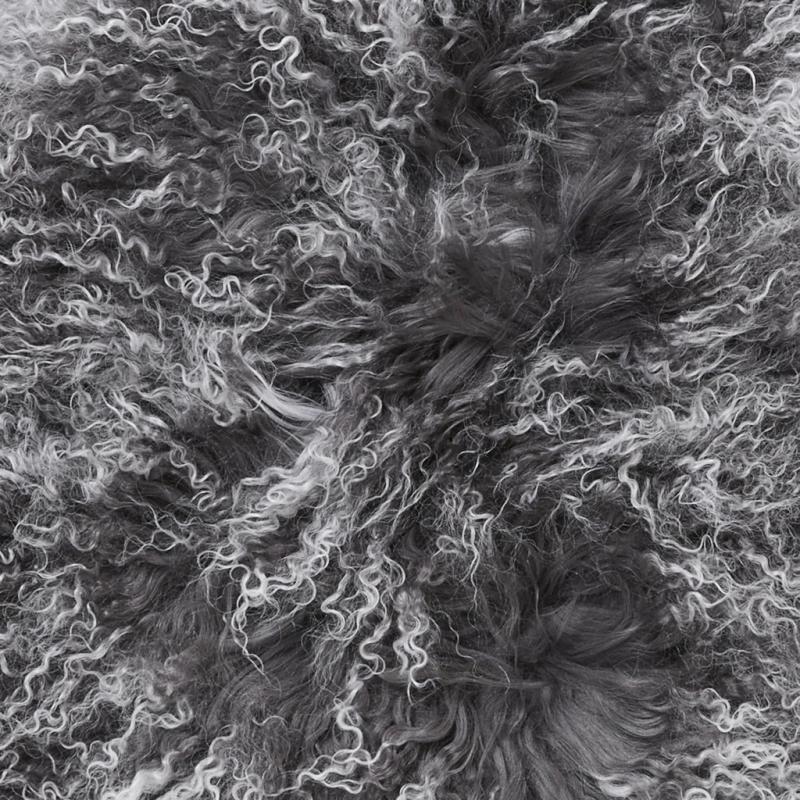 Shansi Tibetlamb - Grey Snowtop