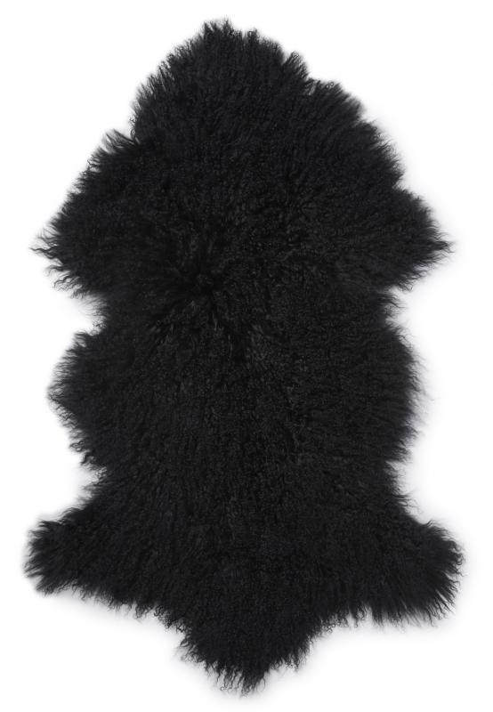 Shansi Tibetlamb - Black