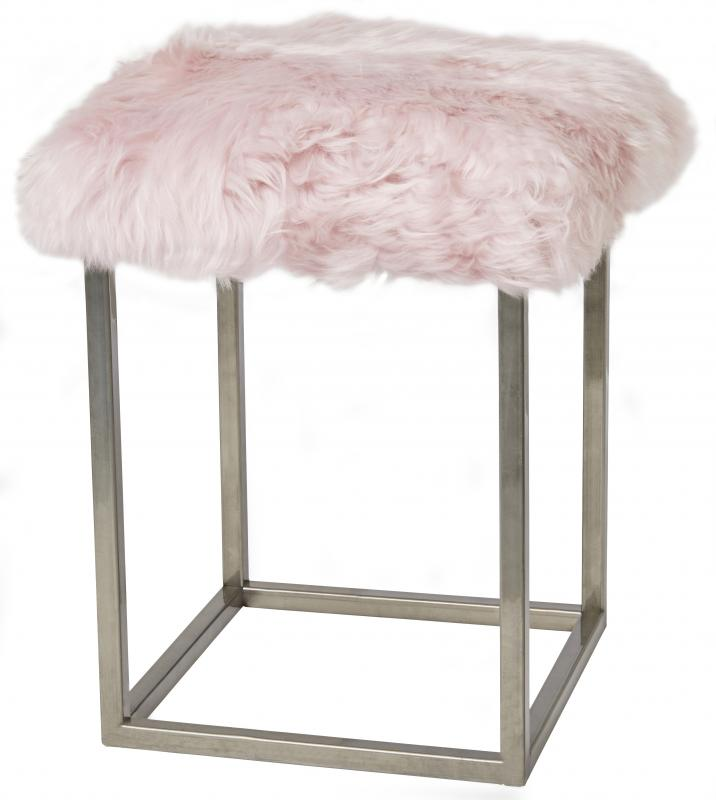 Palle S Gently Pink/Steel