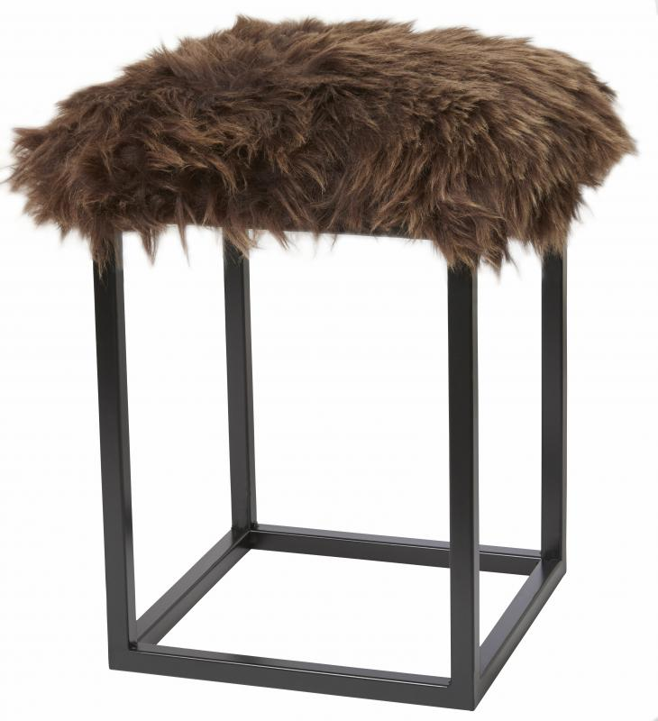 Palle S Gently Natural Brown/Black