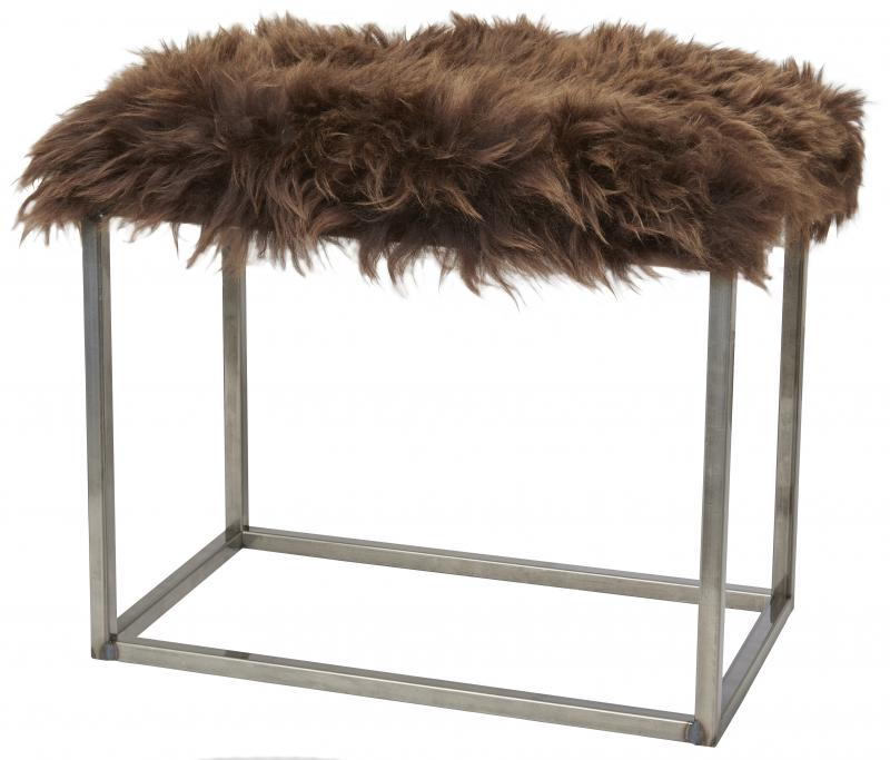 Palle M Gently Natural Brown/Steel