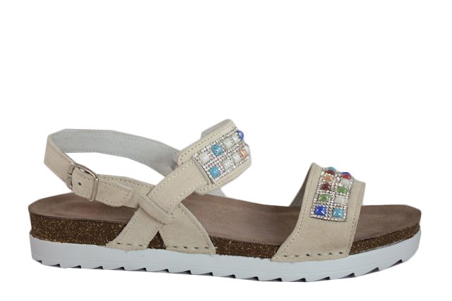 Charlotte sandaler bling