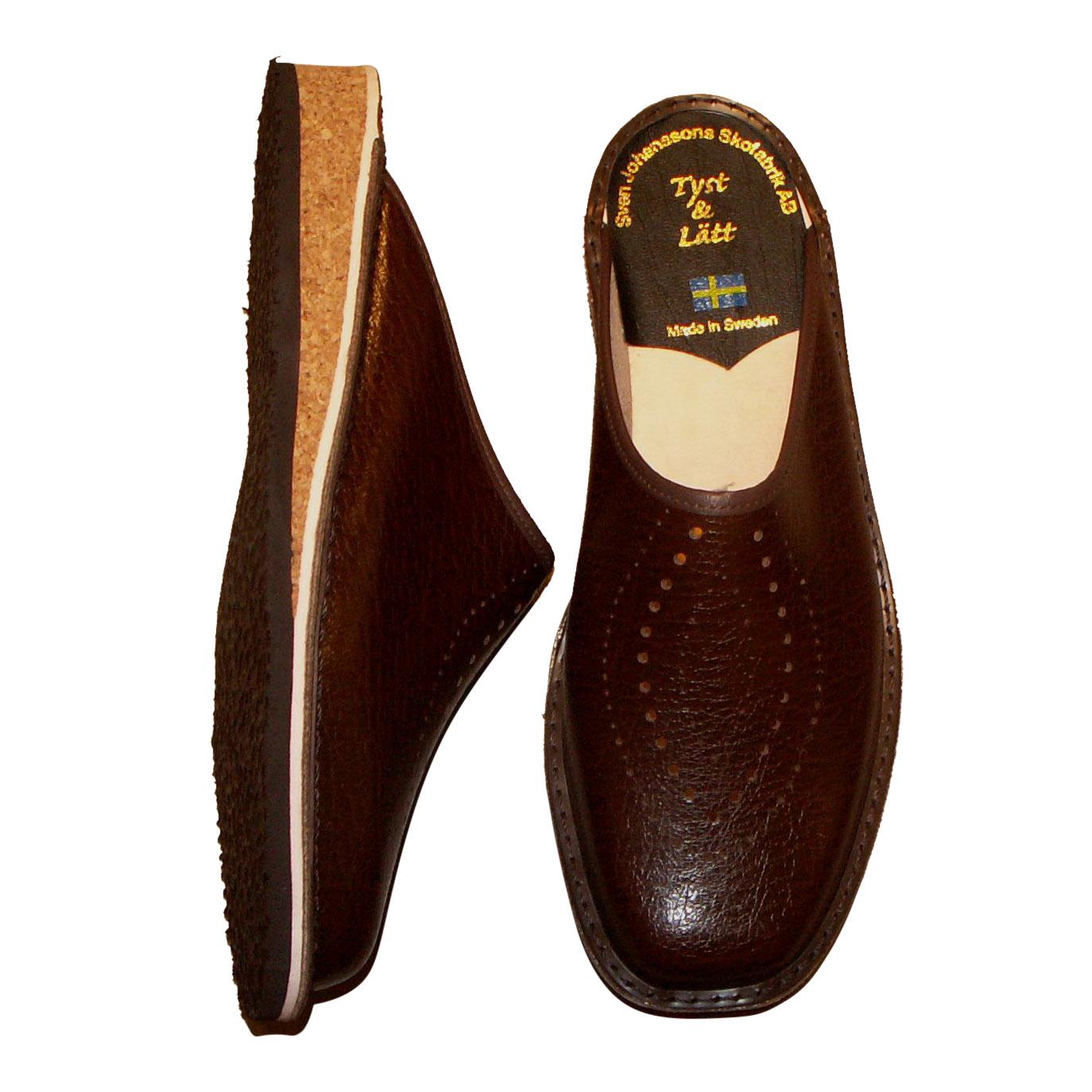 Klassiska Slippers