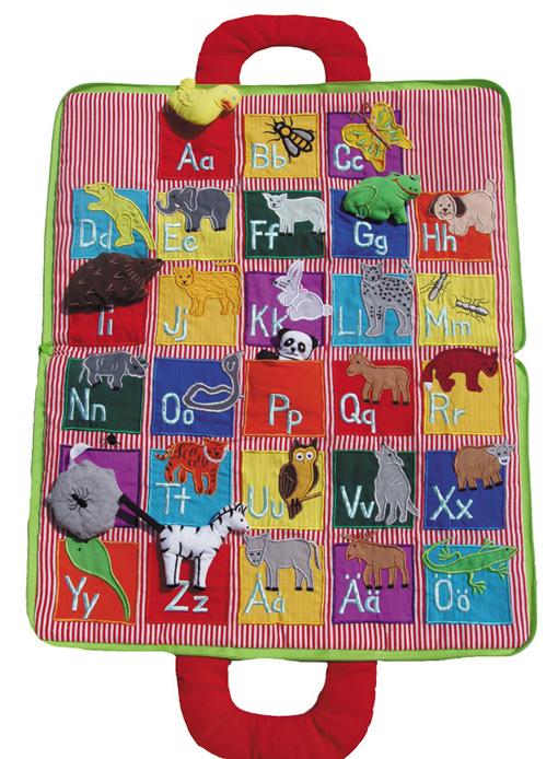 ABC väska