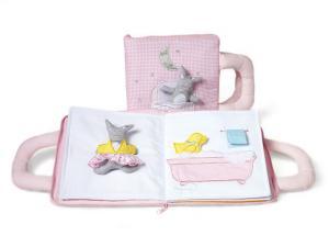 Godnatt bok kanin