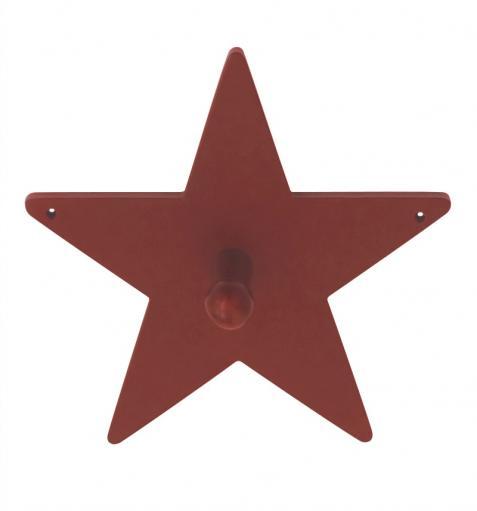 Krok Star - Röd