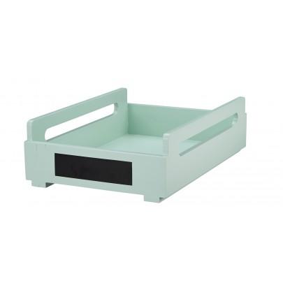 Skrivbordsförvaring Poppy - Grön