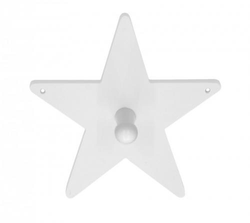 Krok Star - Vit